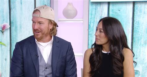 fixer upper cancelled chip jo felt the end coming then saw the toll reality