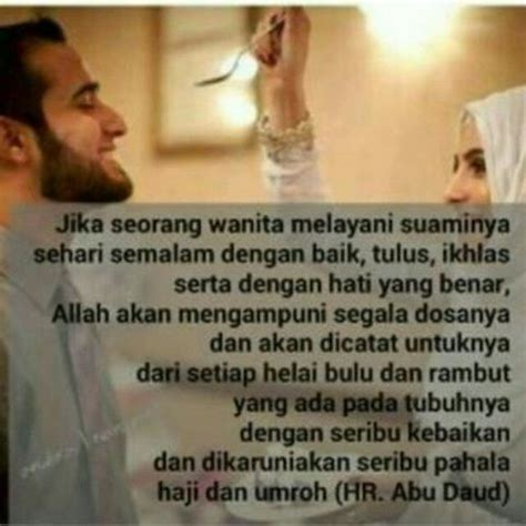 kata kata bijak islam  istri gambar kata cinta terbaru