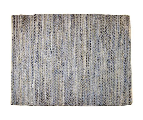 denim jute rug recycled denim jute rug all leather rugs hong kong home essentials central hk