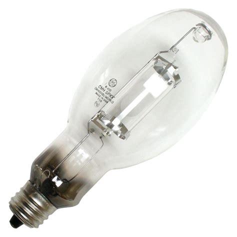 400 watt light bulb ge 49910 cmh400 v 940pa o 400 watt metal halide light