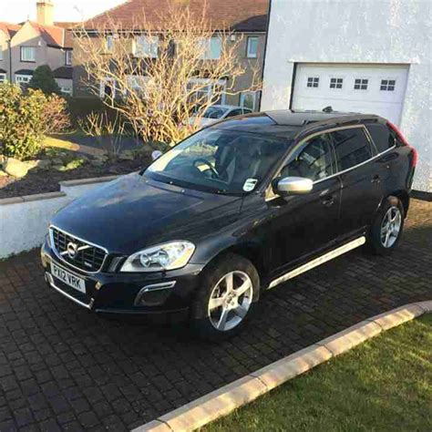volvo r for sale volvo 2012 xc60 r design d5 awd black car for sale