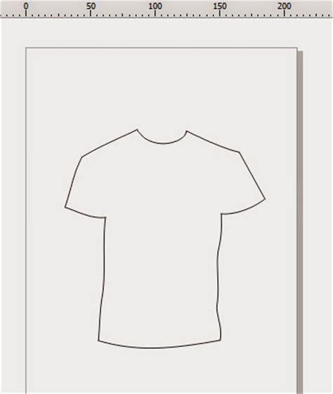 cara design label baju cara membuat desain baju di coreldraw citra design