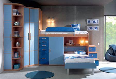 imagenes literas infantiles m 225 s de 20 ideas para decorar dormitorios juveniles con