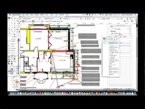 youtube tutorial vectorworks vectorworks class general use youtube