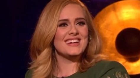 adele biography hello adele says her voice is change after surgery and pregnancy