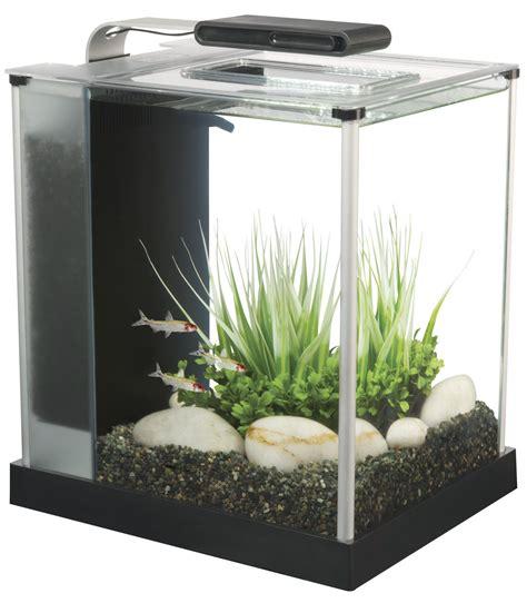 fluval edge 2 beleuchtung fluval spec aquarium 10l 19l gloss black white led light