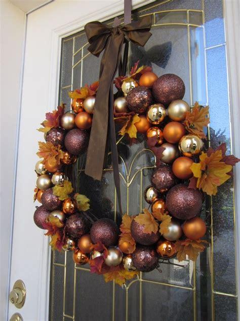 wreath ideas best 25 thanksgiving wreaths ideas on pinterest