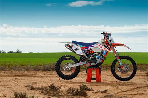Toby Price Ktm Toby Price S Ktm 500 Exc Dirt