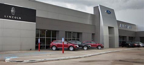 ford lincoln of service all ford lincoln new ford dealership in