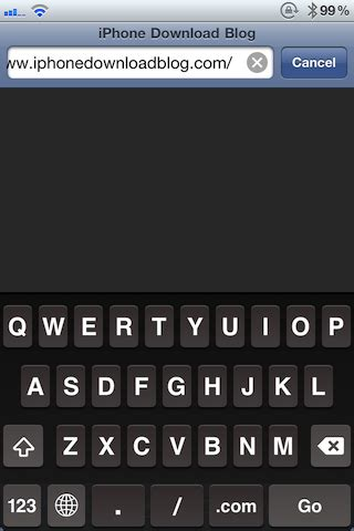 keyboard themes winterboard color keyboard adds flair to your iphone s stock keyboard