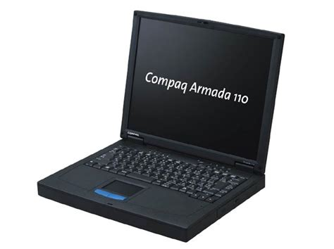 compaq armada 110 compaq armada 110 laptop for sale