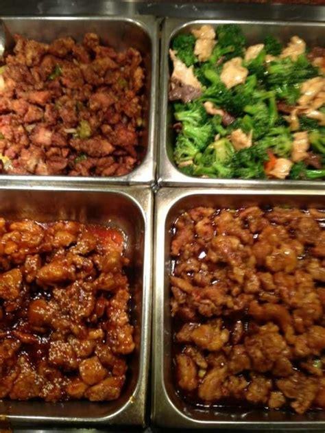 panda garden rock panda garden restaurant rock ar 72205 6916 menu