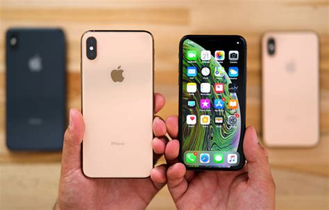 on apple s iphone xs and xs max are gorgeous and a boon for photographers