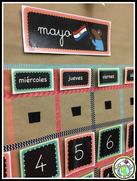 Classroom Calendar Feature 1000 Ideas About Classroom Decor On