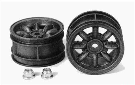 Large Diameter Carbon Wheel Tamiya tamiya m chassis 8 spoke wheels 2pc carbon reinforced 53341 tamiya tires wheels tamiya