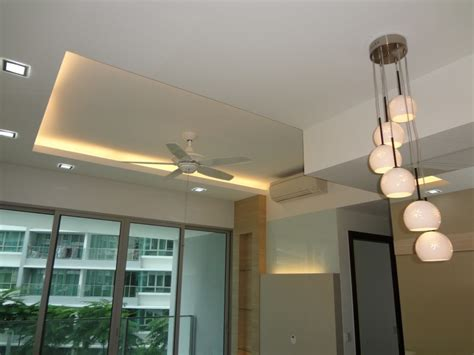 Ceiling L by Lighting Holders False Ceilings L Box Partitions