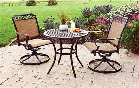ikea hemso patio yard breakfast bistro table http