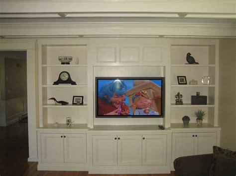 what makes a family families are built in many different ways books basement built ins on traditional family rooms