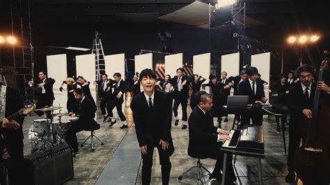 hoshino gen official 星野源 アイデア music video gen hoshino idea youtube