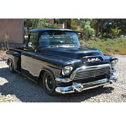 1957 GMC Hot Rod Truck Project For Sale Or Trade  The H
