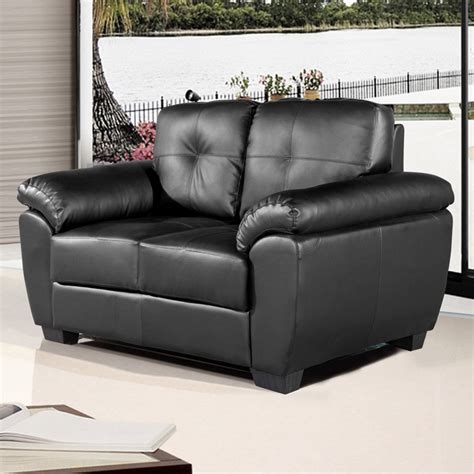 Black Leather Sofa Cushions Black Leather Cushion Sofa 3d Model Cgtradercom Of Black Leather Sofa With Cushions Oppeople