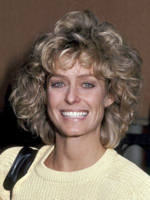 farrah fawcett hair cut farrah fawcett stylish haircut