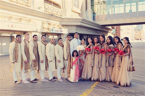 asian wedding home decorations atlantic city indian wedding by house of talent studio