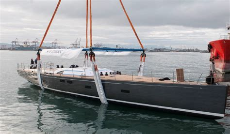 sw wind boat top five largest sailing boats on display at 2016 cannes