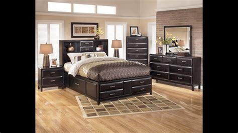 ashley furniture ledelle bedroom set youtube