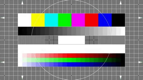 video test pattern images 4 3 video test pattern www imgkid com the image kid