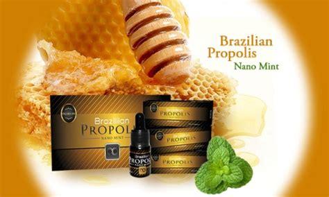 Brazillian Propolis Eceran Brazillian Propolis Moment Richelle Shop