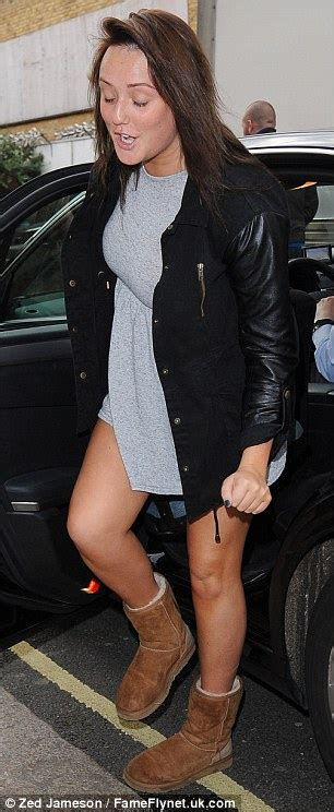 celebrity juice guests tomorrow holly willoughby wears a fun dalmatian jumper as she