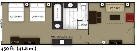 embassy suites floor plan hotel suites embassy suites by hilton niagara falls canada