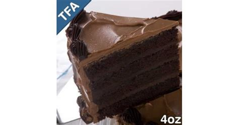 Tfa Chocolate Clear 4oz Repack Chocolate Clear Flavor Concentrate By Tfa 4oz