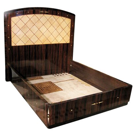art deco beds art deco bedroom furniture for sale art deco collection