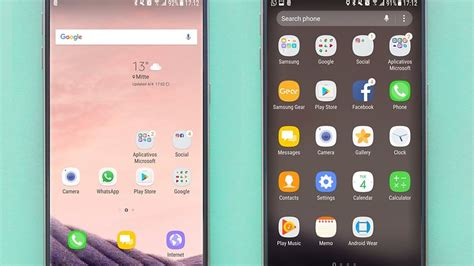 android so launcher prime galaxy s7 launcher c 243 mo convertir tu smartphone en un galaxy s8 androidpit