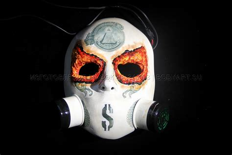 j mask j 2013 mask 3 by rammsteingun on deviantart