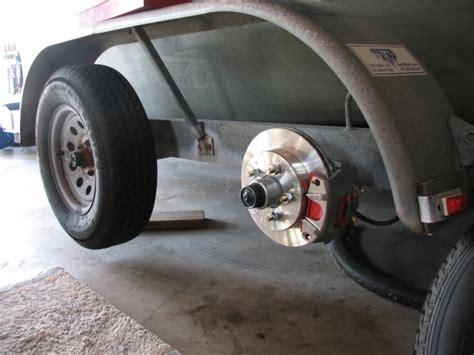 boat trailer drum brakes nis26