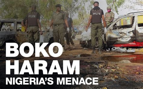 the continuing threat of boko haram books olumide fafore s re evaluating the boko haram