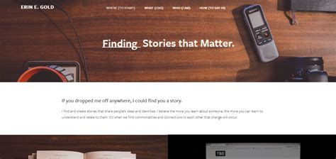 7 Of The Best Squarespace Templates For Writers Copify Blog Best Squarespace Template For Writers