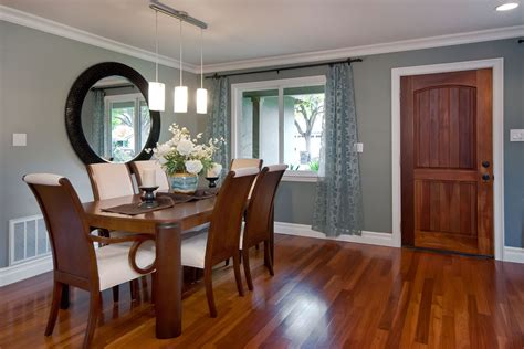 sherwin williams sheraton dining room contemporary