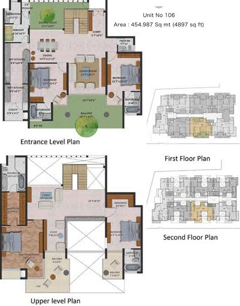 floor plan logo nitesh logos in ulsoor bangalore price location map