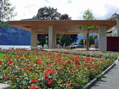 pavillon luzern pavillon am see weggis vitznau rigi luzern