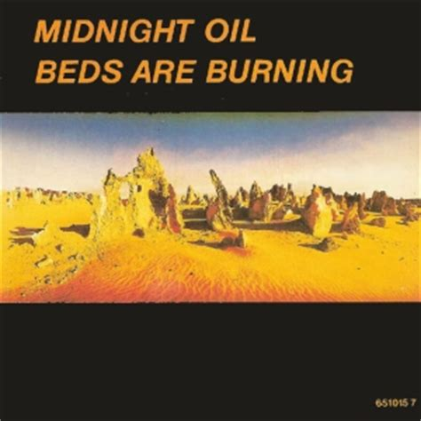 midnight oil beds are burning downunder 2