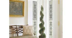 Decorative Stickers For Walls interior place hanover clear peel and stick stained