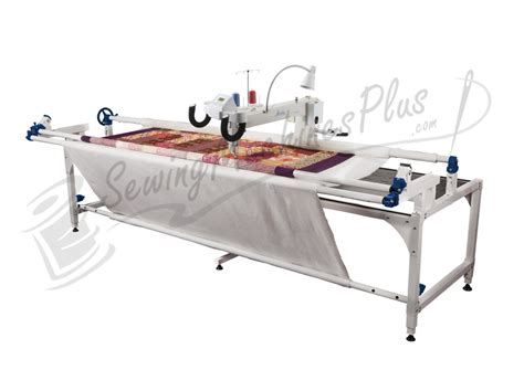 Tin Lizzie Arm Quilting Machine by 26 Quot Upgraded Arm Quilting Machine Floor Model W Px Frame