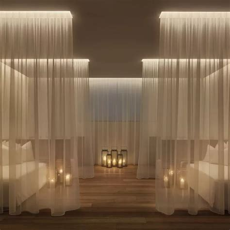 Detox Spa In Miami by 25 Best Ideas About Spa Rooms On Spa Room
