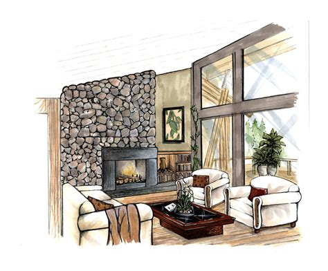 Interior Designer Drawings by Interior Design Drawings Perspective O7zcnuyag Floor