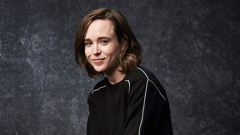 Ancestry Com Commercial Actress Ellen | ellen page joins umbrella academy series at netflix