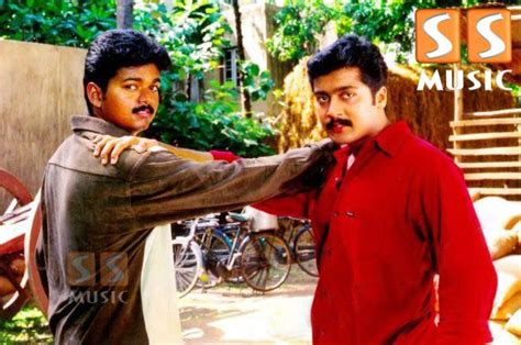 vijay or suriya who is top tamil cinema news vijay and surya the everlasting friendship ss music